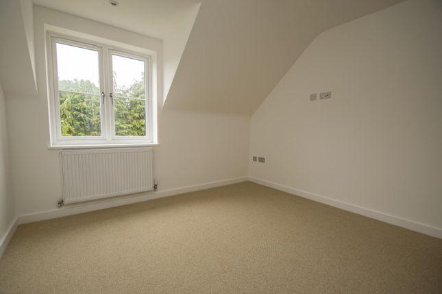 Example Bedroom of Beech Lane, Woodcote RG8