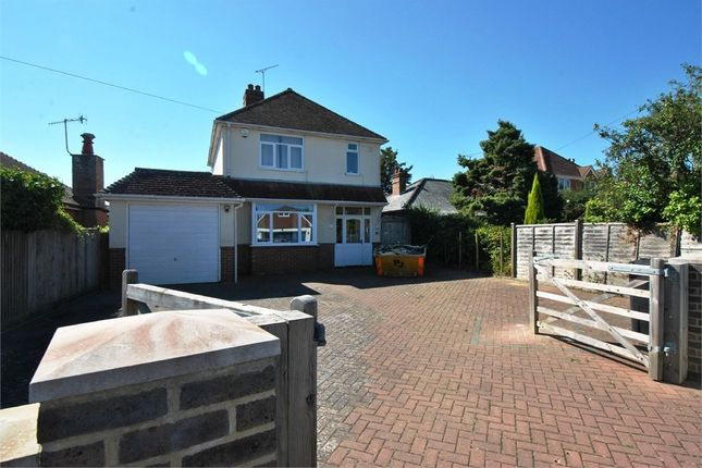 Thumbnail Detached house for sale in Mayo Lane, Bexhill-On-Sea, East Sussex