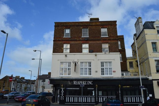 Thumbnail Property for sale in Station Approach, Margate