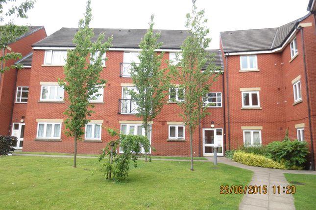 2 bed flat to rent in Pershore Road, Kings Norton, Birmingham