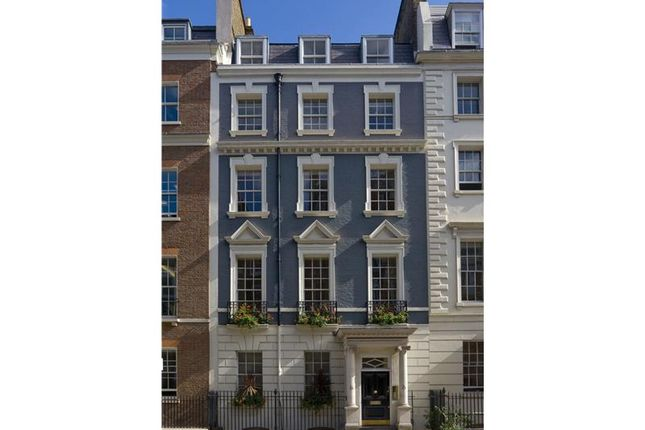 Thumbnail Office to let in Part 4th & LG, 25, Hill Street, London, UK