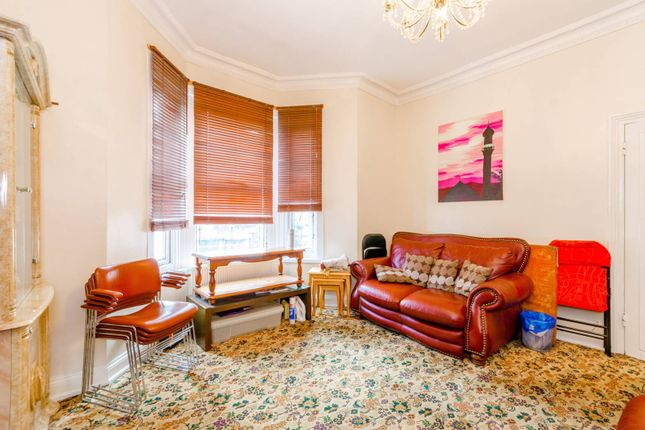Thumbnail Semi-detached house for sale in Clova Road, Forest Gate