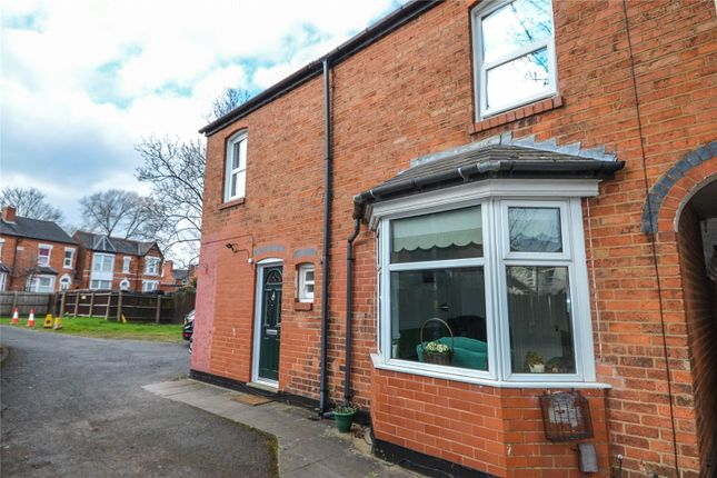 Thumbnail Semi-detached house for sale in Kingswood Road, Moseley, Birmingham