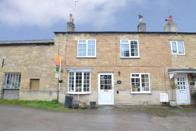 Thumbnail Terraced house for sale in Springfield, Boston Spa, Wetherby, West Yorkshire