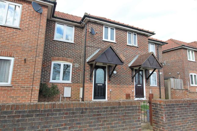 2 bed terraced house for sale in Allaway Avenue, Cosham, Portsmouth PO6