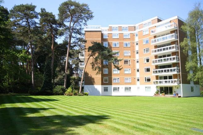Thumbnail Flat to rent in Western Road, Branksome Park, Poole