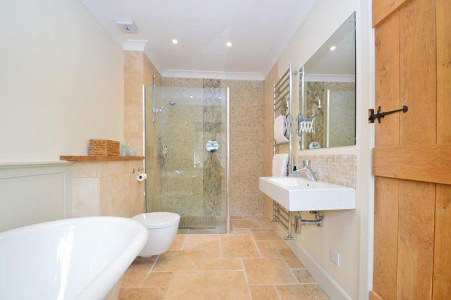 En-Suite of New Road, Wootton Bridge, Ryde PO33