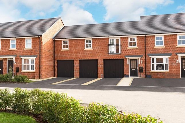 "2 bedroom detached house for sale in ""Stevenson"" at Winnington Avenue, Northwich"