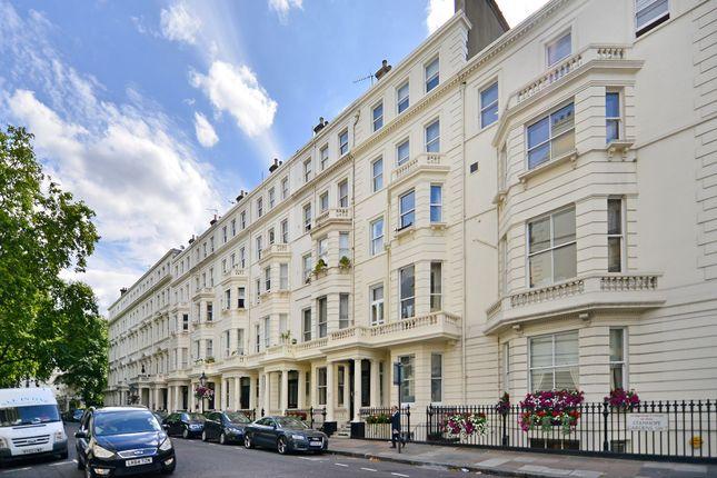 Thumbnail Flat for sale in Stanhope Gardens, South Kensington, London