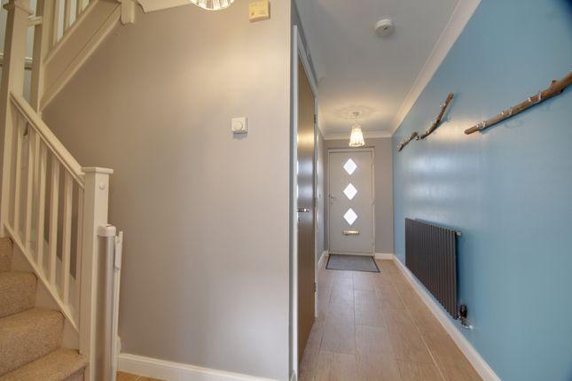Hallway of Thyme Avenue, Whiteley, Fareham PO15