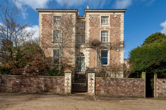 Detached house for sale in Pembroke Road, Clifton, Bristol BS8.