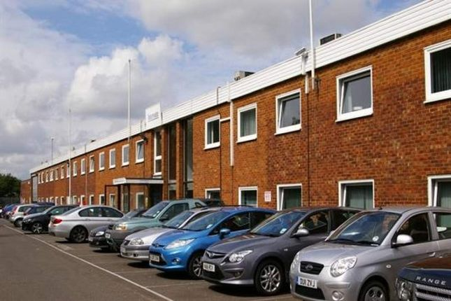 Office to let in Offices At Gregory Distribution, Thame