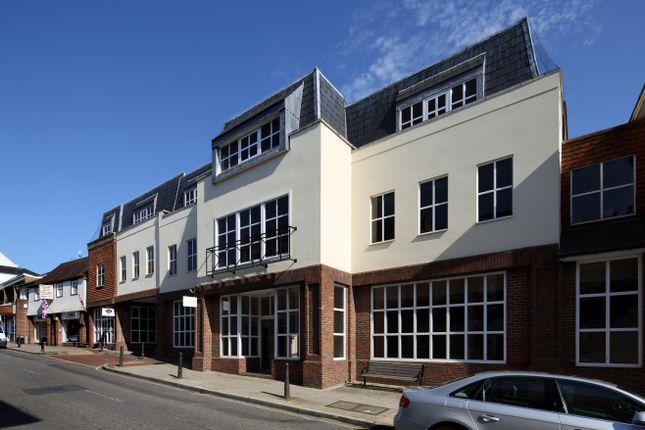 Thumbnail Office to let in Ground Floor Left, Bridge House, 27 Bridge Street, Leatherhead
