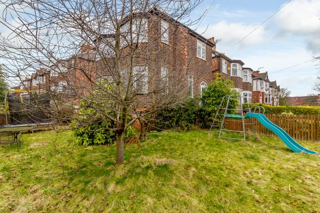 Thumbnail Detached house for sale in Watcombe Circus, Nottingham