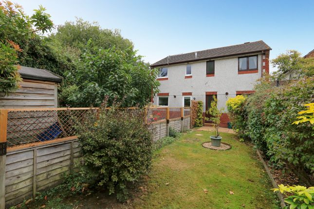 Thumbnail Semi-detached house for sale in Churchfields Drive, Bovey Tracey, Newton Abbot