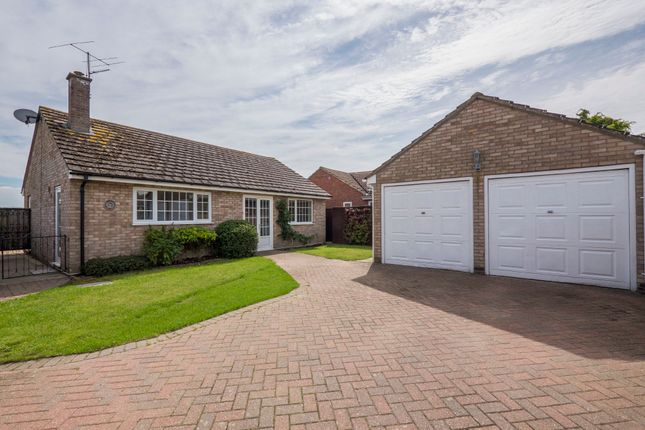 Thumbnail Detached bungalow for sale in Boxted, Colchester, Essex