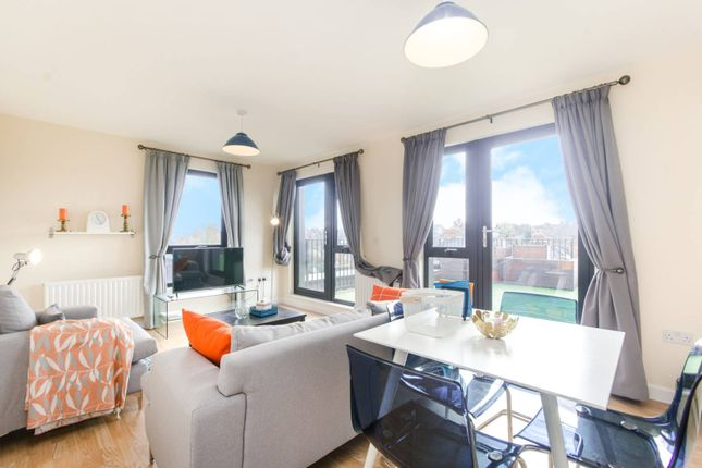 Thumbnail Flat to rent in Willesden Green, Willesden Green