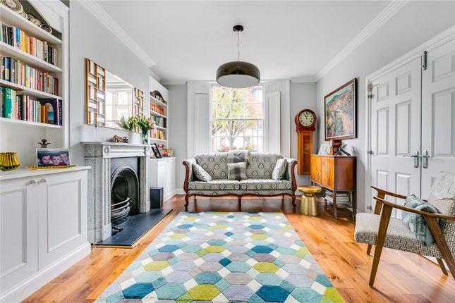 Thumbnail Property to rent in Islington, London, London