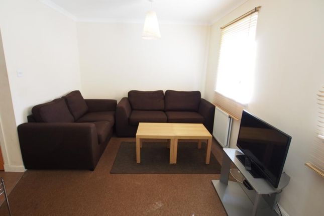 Lounge of Frater Place, Aberdeen AB24