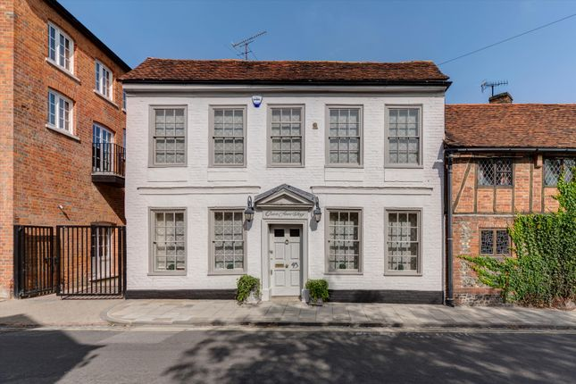 Thumbnail Semi-detached house for sale in Friday Street, Henley-On-Thames, Oxfordshire