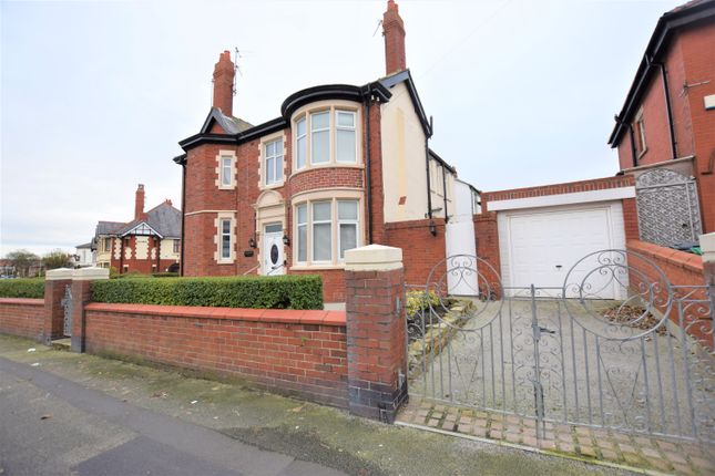 4 bed semi-detached house for sale in Leamington Road, Blackpool FY1