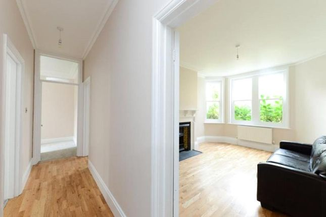 Thumbnail Flat to rent in Camberwell New Road, London