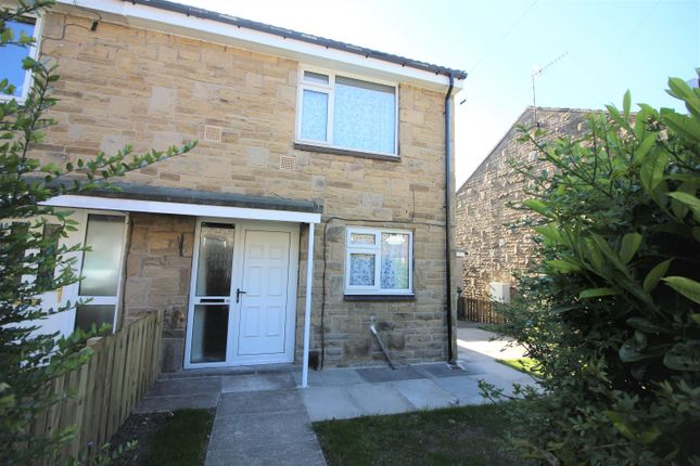2 bed terraced house to rent in Dean Street, Ilkley