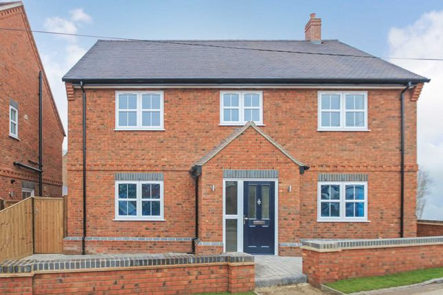 Thumbnail Detached house for sale in Brook Street, Aston Clinton, Aylesbury