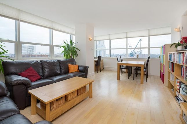 3 bed flat for sale in Marylebone Road, London