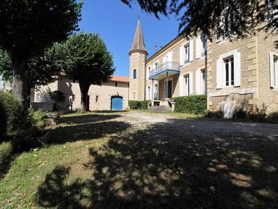 Property for sale in Layrac, Lot-Et-Garonne, France