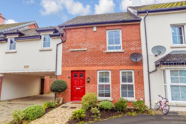 3 bed town house to rent in Lady Wallace Road, Lisburn BT28