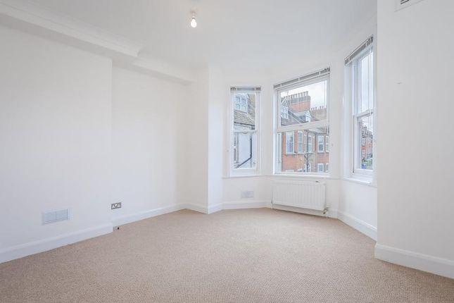 Bedroom 1 of Solway Road, London SE22