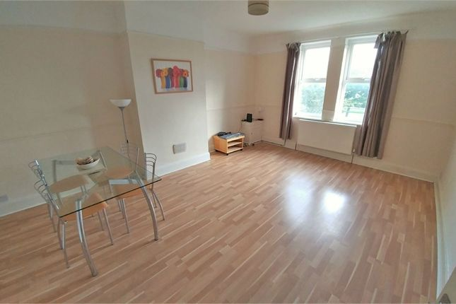 Thumbnail Flat to rent in Queens Drive, Liverpool, Merseyside