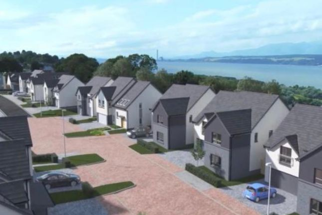 Detached house for sale in Highfield Park, The Drum, Boness