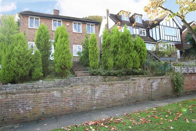 Thumbnail Property to rent in Ullswater Crescent, London