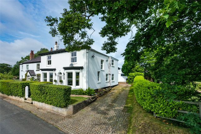 Thumbnail Property for sale in Sandy Lane, Macclesfield, Cheshire