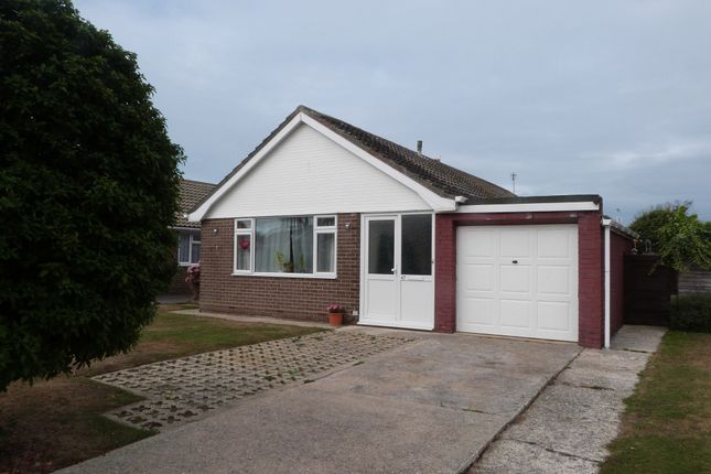 Thumbnail Bungalow for sale in Sunnymead Drive, Selsey, Chichester
