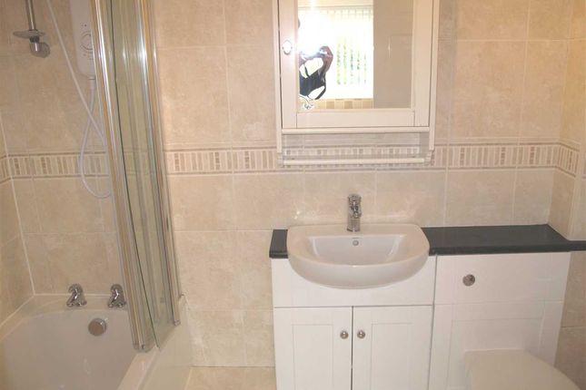 Bathroom of Drybeck Court, Eastfield Vale, Cramlington NE23
