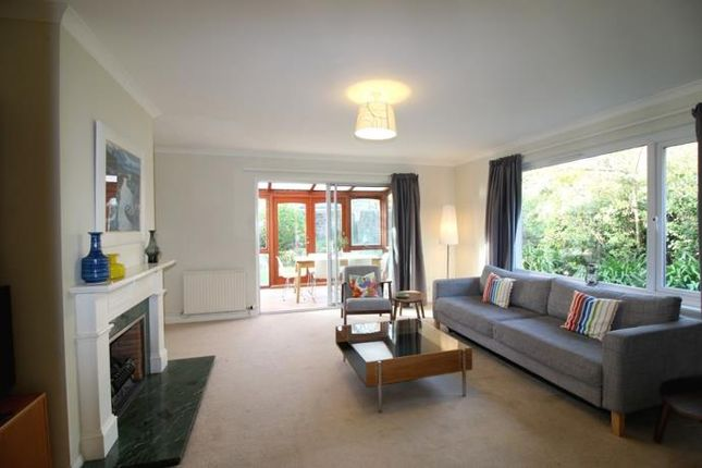 Thumbnail Detached house to rent in York Road, North Berwick