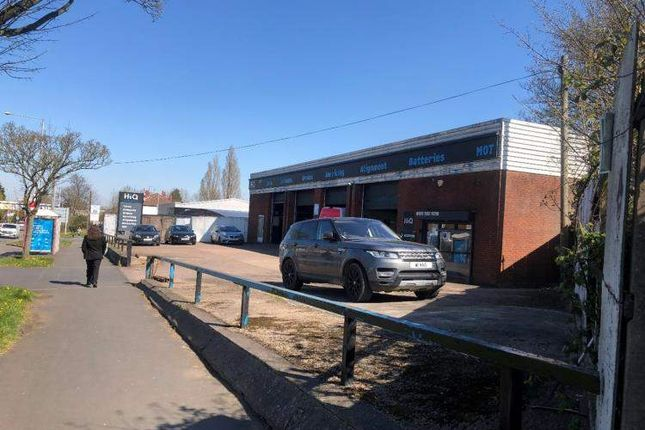 Thumbnail Commercial property for sale in Oldbury, West Midlands