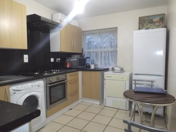 Kitchen of Stoneleigh Court, Stoneleigh Road, Tottenham, London N17