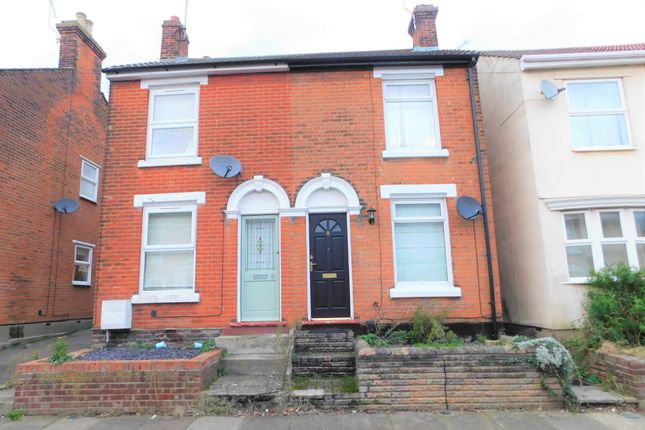 Thumbnail Terraced house to rent in Cantebury Road, Colchester
