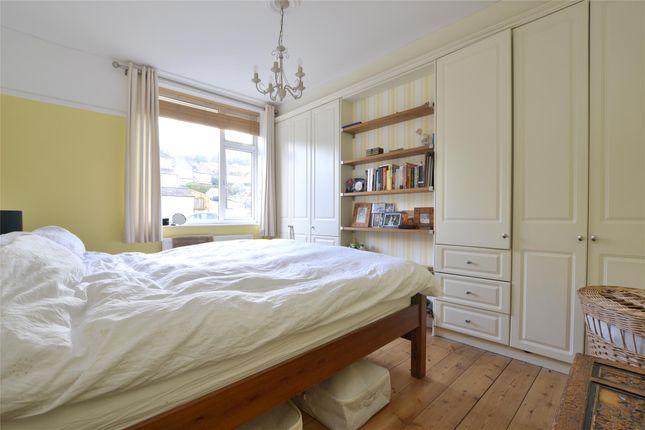 Bedroom Two of Bloomfield Grove, Bath, Somerset BA2