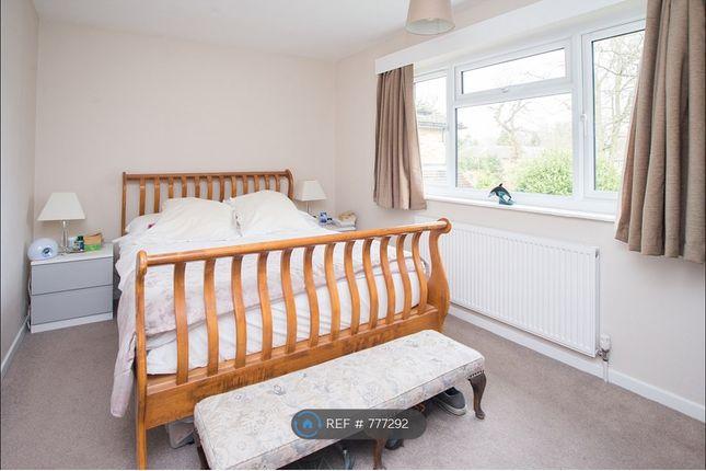 Master Bedroom of Holm Close, West Byfleet KT15