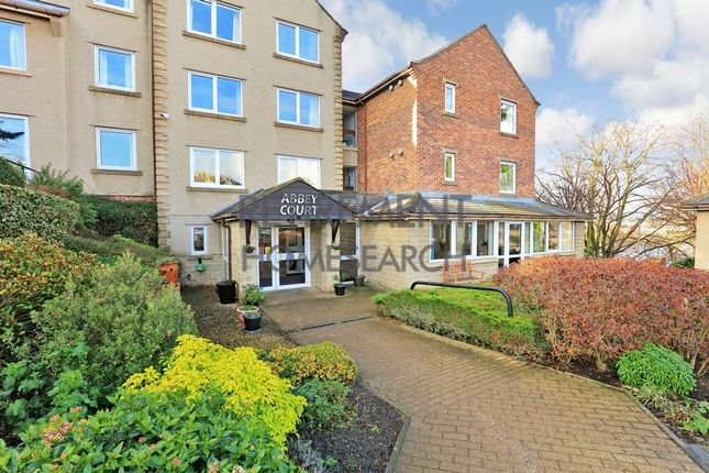 Thumbnail Flat for sale in Abbey Court, Hexham
