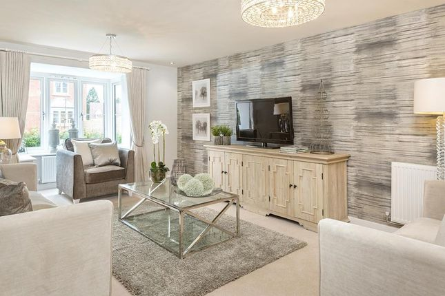 "Living Room of ""Holden"" at ""Holden"" At Ellerbeck Avenue, Nunthorpe, Middlesbrough TS7"