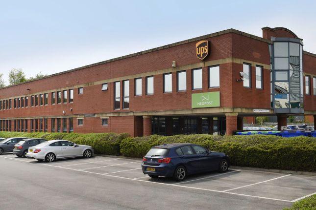Office to let in Brunel Road, Wakefield 41 Industrial Estate, Wakefield
