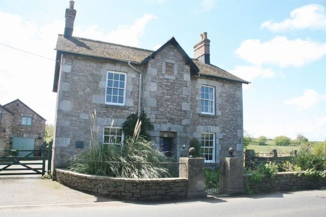 Thumbnail Detached house for sale in Churston Ferrers, Brixham