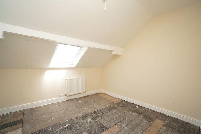 Bedroom of Nile Street, Broomhill, Sheffield S10