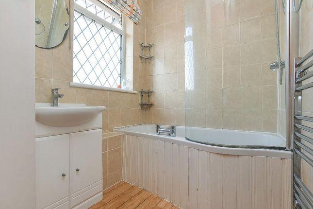 Bathroom of Melrose Crescent, Orpington, Kent BR6